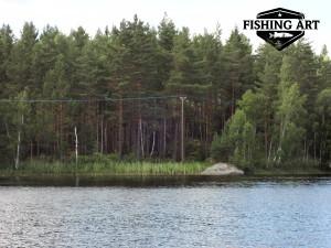 Stora Stocksjön 9