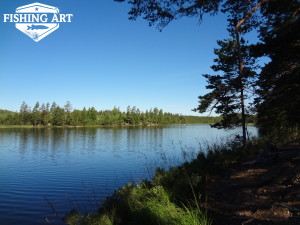 Stensjön 1